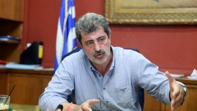 Photo of Παύλος Πολάκης: Εξαιρετικό το βίντεο του ΣΥΡΙΖΑ για τη διαφθορά στα ΜΜΕ