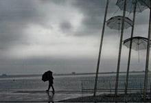 Photo of Χαλάει ο καιρός: Βροχές, καταιγίδες και χαλάζι