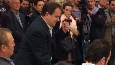 Photo of Το κομματικό φαινόμενο στην Ελλάδα του σήμερα ή ένας είναι ο αρχηγός; … ο κυρίαρχος λαός; (είστε σίγουροι;)