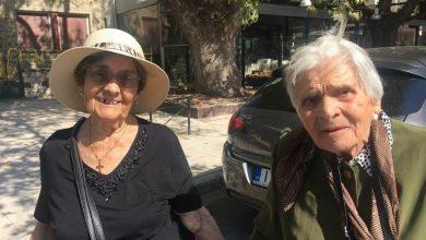 Photo of Δύο 92χρονες δασκάλες διηγούνται ιστορίες από την Ορεινή Ναυπακτία