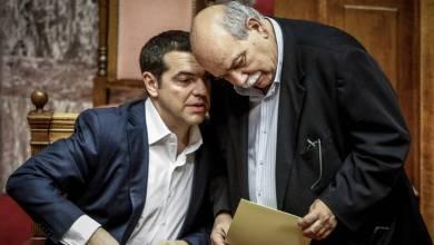 Photo of Βούτσης: Ο Τσίπρας θα επανεκλεγεί πρόεδρος στο συνέδριο του ΣΥΡΙΖΑ