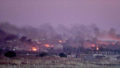 Photo of Τουρκική εισβολή στην Συρία