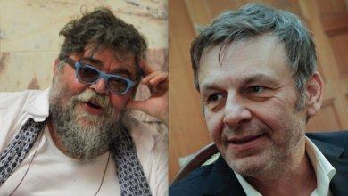 Photo of Γκλέτσος και Κραουνάκης στην Κεντρική Επιτροπή Ανασυγκρότησης του Σύριζα