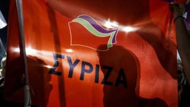 Photo of ΣΥΡΙΖΑ κατά ΝΔ: «Κάνετε τα νησιά φυλακές κατατρεγμένων ανθρώπων»