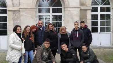 Photo of Στην Γαλλία μαθητές του ΕΠΑΛ για το πρόγραμμα: Δρώ τώρα για τον πλανήτη καταναλώνοντας τοπικά προιόντα