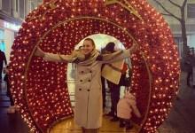 Photo of Η Άννα Κορακάκη γιορτάζει και στέλνει μια αγκαλιά σε όλους
