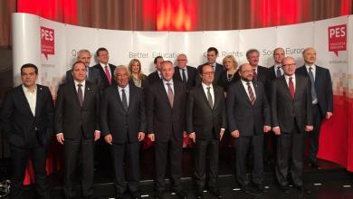 Photo of Οι Ευρωπαίοι σοσιαλιστές υιοθετούν το αίτημα Τσίπρα-Γεννηματά για κυρώσεις στην Τουρκία