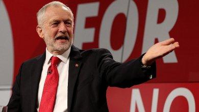 Photo of Βρετανία: Αποχωρεί από την ηγεσία των Εργατικών ο Κόρμπιν μετά την ήττα στις εκλογές
