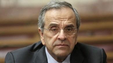 Photo of Δεν θα ψηφίσει για Πρόεδρο της Δημοκρατίας ο Αντώνης Σαμαράς