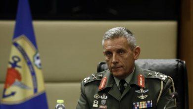 Photo of Το ΚΥΣΕΑ άλλαξε τους αρχηγούς των ενόπλων δυνάμεων
