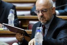 Photo of ΣΥΡΙΖΑ εναντίον Μπ.Παπαδημητρίου: Αδιανόητο να επιχαίρει για την εκτέλεση Σουλεϊμανί