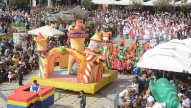Photo of Live: Η μεγάλη παρέλαση των μικρών στην Πάτρα