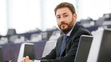 Photo of Ο Νίκος Ανδρουλάκης για την μείωση του Ευρωπαϊκού προυπολογισμού μετά το Brexit