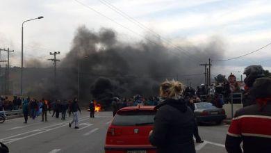 Photo of Μπήκαν στο στρατόπεδο της Παγανής οι κάτοικοι της Λέσβου που είναι ταμπουρωμένα τα ΜΑΤ (Βίντεο)