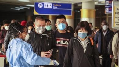 Photo of Κοροναϊός: Πρώτος θάνατος στην Ταϊβάν