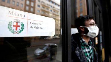 Photo of Κορωνοϊός: Στους 5 οι νεκροί στην Ιταλία – Πανικός στα σούπερ μάρκετ