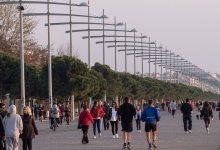 Photo of Θεσσαλονίκη: Έκλεισε για 14 ημέρες η Νέα Παραλία