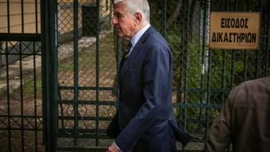 Photo of «Πράσινο φως» για αποφυλάκιση του Γιάννου Παπαντωνίου