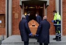 Photo of Κορωνοϊός-Ιταλία: 919 νεκροί σε μία ημέρα