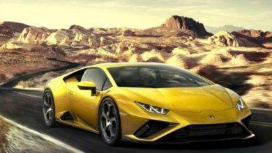 Photo of Κλείνει το εργοστάσιο της Lamborghini λόγω κορωνοϊού