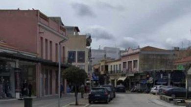 Photo of «Γουχάν» η Αμαλιάδα –  Άδειοι δρόμοι και κλειστά μαγαζιά