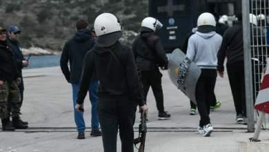 Photo of Ο κορωνοϊός «χτύπησε» την ομάδα των ΜΑΤ: Θετικός 51χρονος – Σε καραντίνα 15 αστυνομικοί