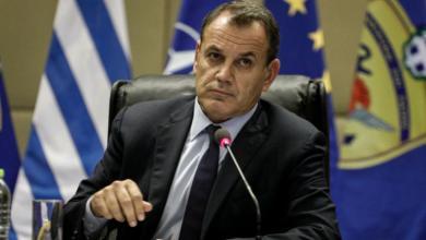 Photo of Παναγιωτόπουλος: Δεν καταγράφηκαν παραβιάσεις εθνικού εδάφους από τον τουρκικό στρατό
