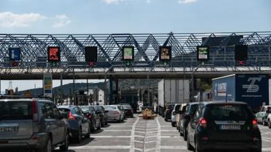 Photo of Κορωνοϊός: Σχέδια για τις μετακινήσεις εντός Αθηνών και σε αυτοκινητοδρόμους ενόψει Πάσχα