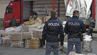Photo of Ιταλία: Απίστευτα κέρδη οι μαφιόζοι στην εποχή της πανδημίας