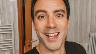Photo of O Σάκης Τανιμανίδης ξυρίστηκε κόντρα για πρώτη φορά μετά από 10 χρόνια