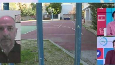 Photo of Κρούει τον κώδωνα του κινδύνου η ΟΛΜΕ για το άνοιγμα των σχολείων  (Βίντεο)
