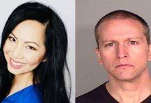 Photo of Διαζύγιο από τον «αστυνομικό-τέρας» που σκότωσε τον Τζορτζ Φλόιντ ζητάει η σύντροφός του