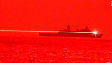 Photo of Το νέο υπερόπλο-λέιζερ των ΗΠΑ (Βίντεο)