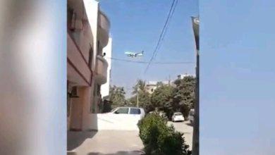 Photo of Σοκαριστικό βίντεο με την πτώση του μοιραίου αεροσκάφους που έσπειρε τον όλεθρο στο Πακιστάν