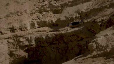 Photo of Φρίκη στην Συρία: Εντοπίστηκε φαράγγι που οι τζιχαντιστές μετέτρεψαν σε ομαδικό τάφο