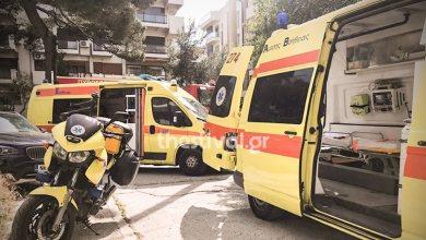 Photo of Σοκ στην Θεσσαλονίκη: Σκοτώθηκε από ηλεκτροπληξία τεχνίτης που αντικαθιστούσε θερμοσίφωνα