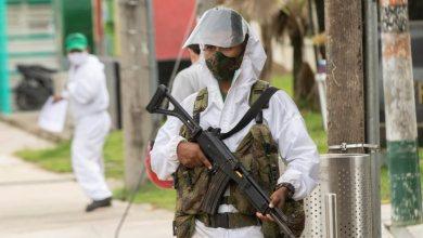 Photo of Βιασμός 13χρονης στην Κολομβία από οχτώ στρατιώτες