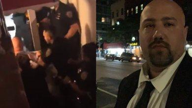 Photo of Σοκ στη Νέα Υόρκη: Αστυνομικοί σκότωσαν με taser διπολικό Έλληνα που φώναζε ότι δεν μπορούσε να αναπνεύσει!