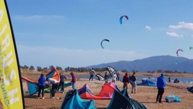 Photo of Ναύπακτος: Ένα απίθανο τριήμερο με Μαΐστρο για τους λάτρεις του kite