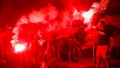 Photo of Κάηκε ο Πειραιάς για το 45ο – Βάζουν στόχο το Europa League