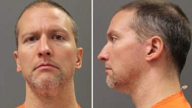 Photo of Υπόθεση Φλόιντ: Ενα εκατ. δολάρια με όρους η εγγύηση για τον αστυνομικό που τον πάτησε στον λαιμό