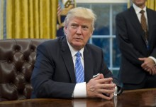 Photo of Ο Τραμπ «έβγαλε» τις ΗΠΑ από τον Παγκόσμιο Οργανισμό Υγείας