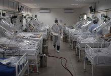 Photo of «Κόλαση» στις ΗΠΑ: 55.000 κρούσματα κορωνοϊού σε 24 ώρες
