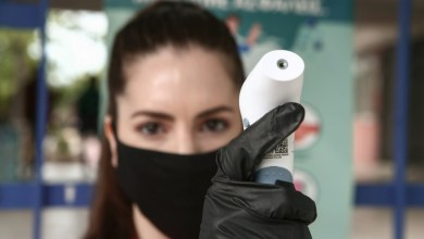 Photo of Ομοσπονδία: Επισημάνσεις σχετικά με τη χρήση μάσκας και ασπίδας προσώπου