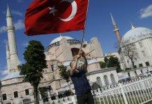 Photo of Πέτσας για Αγία Σοφία: Ιστορικό λάθος της Τουρκίας – Θα υπάρξουν κυρώσεις