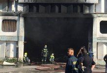 Photo of Μαίνεται η φωτιά στη Μεταμόρφωση – Παραμένει κλειστή η Αθηνών-Λαμίας