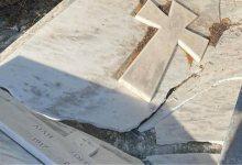 Photo of Κρήτη: Βανδάλισαν τον τάφο της Λιλής Ζωγράφου στο Ηράκλειο
