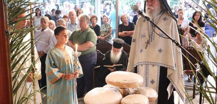Photo of Οι εορτασμοί στο Μοναστήρι της Σκάλας – Αναλυτικά το πρόγραμμα