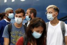 Photo of ΣΟΚ! 262 νέα κρούσματα στην Ελλάδα