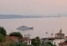 Photo of Το εντυπωσιακό O'MEGA Yacht στην Ναύπακτο – Γέμισε ιστιοπλοϊκά η πόλη
